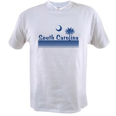 South Carolina Value T-shirt