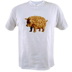 Pork Rinds Value T-shirt