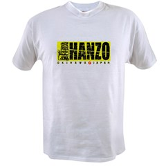 Hanzo Distress Value T-shirt