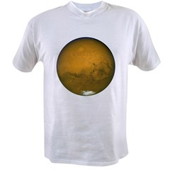 Mars Value T-shirt