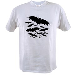 Batty Value T-shirt