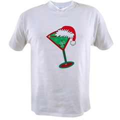 Christmastini Value T-shirt