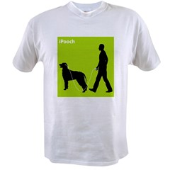 Irish Wolfhound Value T-shirt