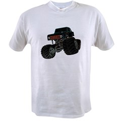 Monster Crawler II Value T-shirt