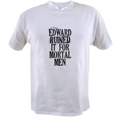 Edward Value T-shirt