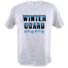 Winter Guard Value T-shirt