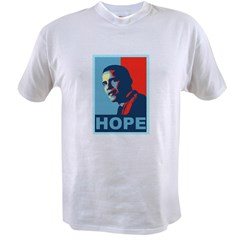 Obama2 Value T-shirt