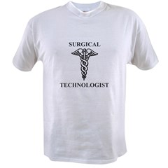 ST Caducus Value T-shirt