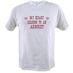Belongs to Arboris Value T-shirt