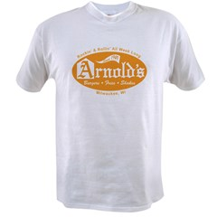 Arnold's Drive In Value T-shirt
