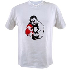 Iron Mike Value T-shirt