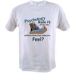 Therapy Value T-shirt