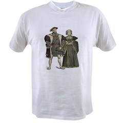 Tudor Fashion Value T-shirt