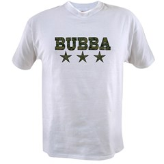 Bubba Value T-shirt
