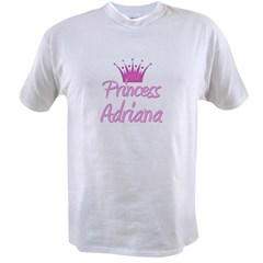 Princess Adriana Value T-shirt