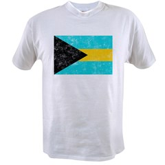 Bahamas Value T-shirt