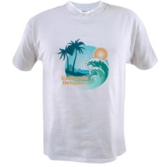 California Dreamin' Value T-shirt