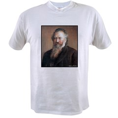 "Faces ""Brahms"" Value T-shirt"