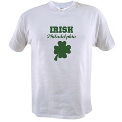 Irish Philadelphia Value T-shirt