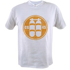 CG45_144 Value T-shirt