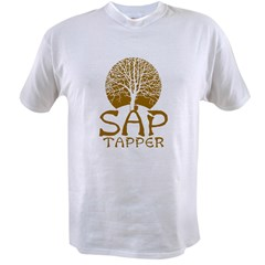 Sap Tapper - Value T-shirt