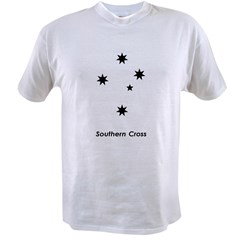 Southern Cross Value T-shirt