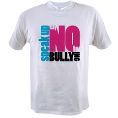 2-NoBullying Value T-shirt
