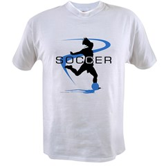 Soccer Value T-shirt