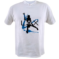 Lacrosse Value T-shirt