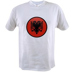 Albania Value T-shirt