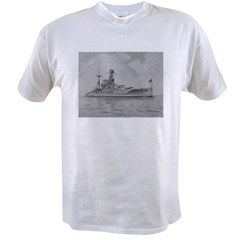 HMS Barham Value T-shirt
