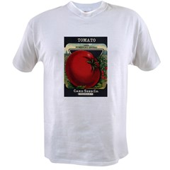 Tomato 1 Pomedoro Grosso Value T-shirt