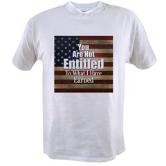 ENTITLED-square.jpg Value T-shirt