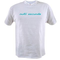 Second To None Value T-shirt