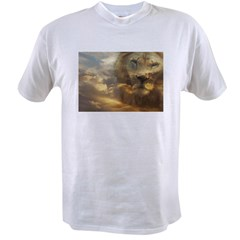 Lion of Judah Value T-shirt