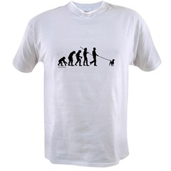 JRT Evolution Value T-shirt