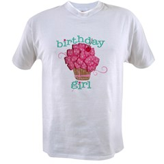 Birthday Girl Value T-shirt