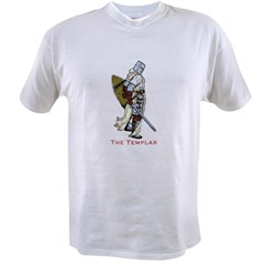 templar007 Value T-shirt
