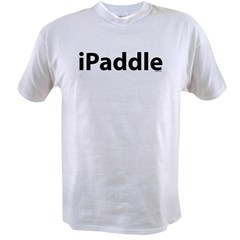 iPaddle Value T-shirt