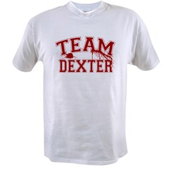 Team Dexter Value T-shirt