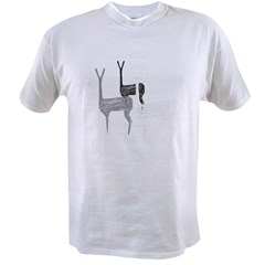 deer_cafe Value T-shirt