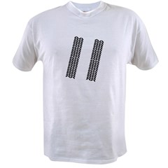 Skidmarks - Tires Value T-shirt