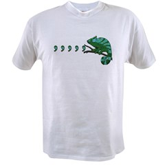 Comma Chameleon Value T-shirt