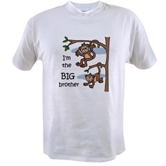 Big Brother Value T-shirt