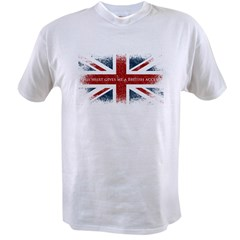 british_dark Value T-shirt