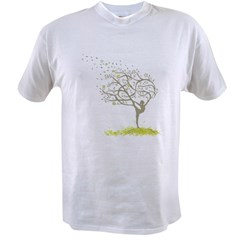 tree Value T-shirt