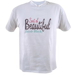 Sort of Beautiful Value T-shirt