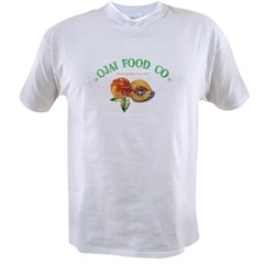 Ojai Foods Value T-shirt