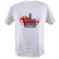 Volterra Italy Value T-shirt