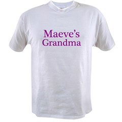 Grandma Value T-shirt